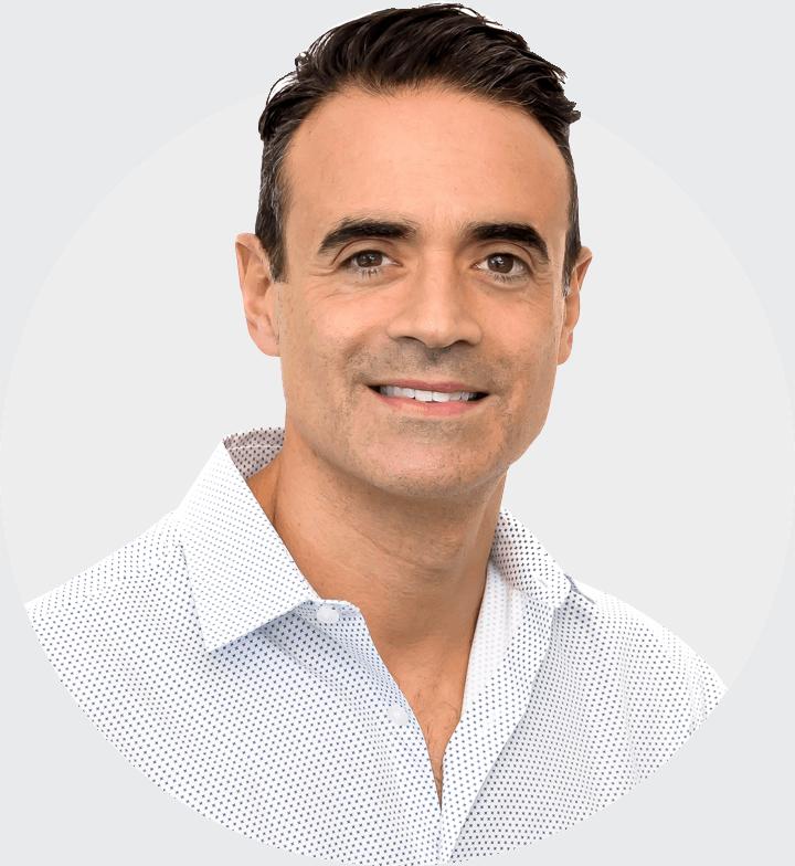 Hakim Morsli, MD